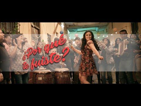 Maricarmen Marin - Por Qué Te Fuiste (Video Oficial)