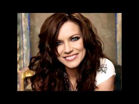 Martina McBride When You Are Old