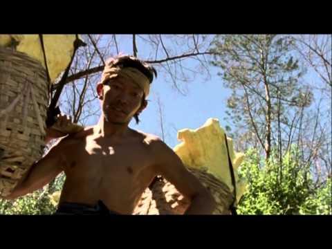 WORKINGMAN'S DEATH - Trailer