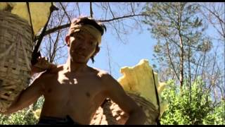 WORKINGMAN'S DEATH - Trailer