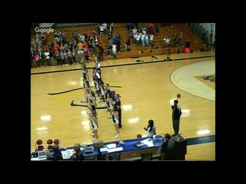 Independence Community Pirates Basketball vs Labette Community College