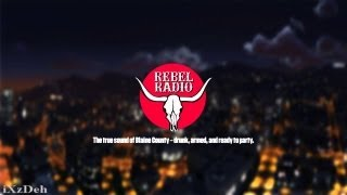 GTA 5-Rebel Radio (Country Music Radio Station) FULL