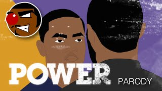 Power (Cartoon Parody)
