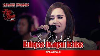 Download Kulepas Dengan Ikhlas - Ernie Diahnita - GITA BAYU Reborn [Live Streaming]