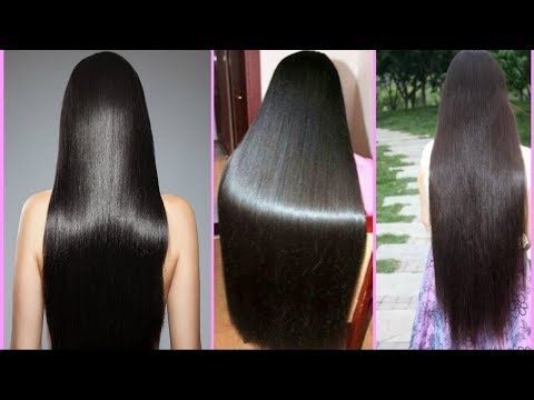 8 Easy Tips To Increase Hair Volume-Hair Thickness Naturally ~Get Thick Hair,Long Hair | Priya Malik