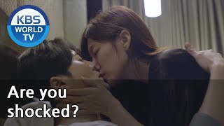 (1Click Scene) Are you shocked? [Man in a Veil/ENG,CHN/2020.09.23]