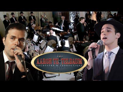 "Ohad Moskowitz & Gavriel Drillman ""Ekra-Shalsheles & Mi Bon Siach"" - Aaron Teitelbaum Production"