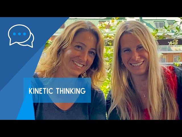 Improve family communication with Kinetic Thinking