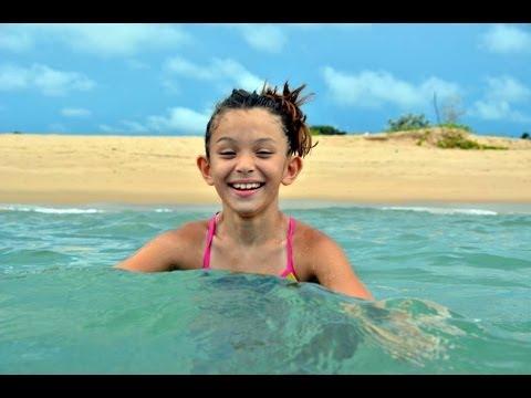 Our trip to Paradise - Inhaca Island, Mozambique