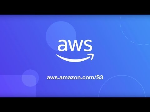 Introduction to Amazon S3