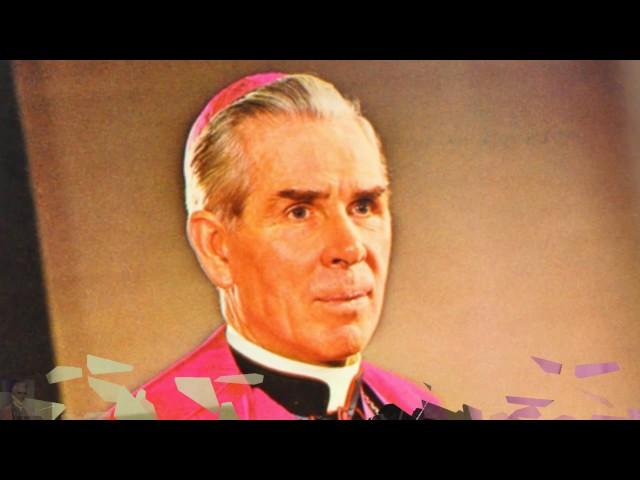 Humanity of Christ | Venerable Bishop Fulton J. Sheen