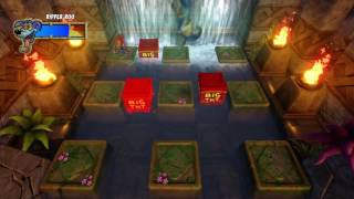 Crash Bandicoot N. Sane Trilogy - Crash 1 - Ripper Roo Boss Fight