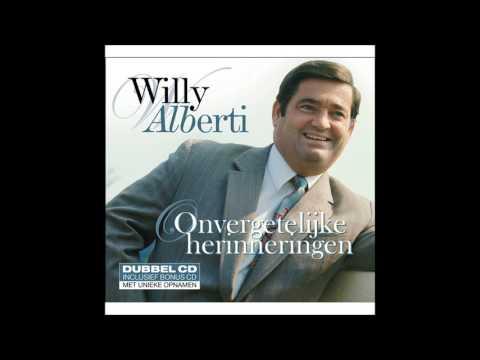 Willy Alberti & Johnny Jordaan - Oh, Donna Clara (1985)
