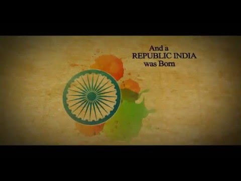 Happy Republic Day India 2016 | January 26 |  Republic day wishes