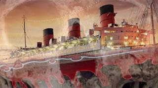 The Queen Mary: World's Most Haunted Places