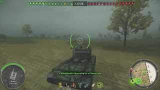 world of tanks xbox 360 kv 5 trial run