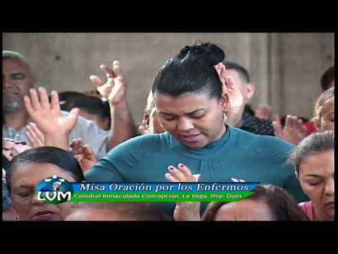 Misa de Oración por los Enfermos (13/02/2019) Padre Chelo