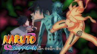 Naruto Shippuden Opening 15 | Guren (HD)