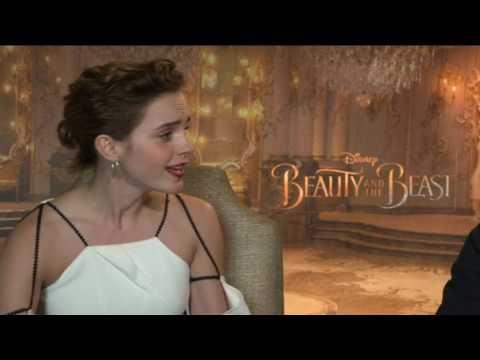 Emma Watson Responds To Vanity Fair Photo Controversy 2017  BBC News