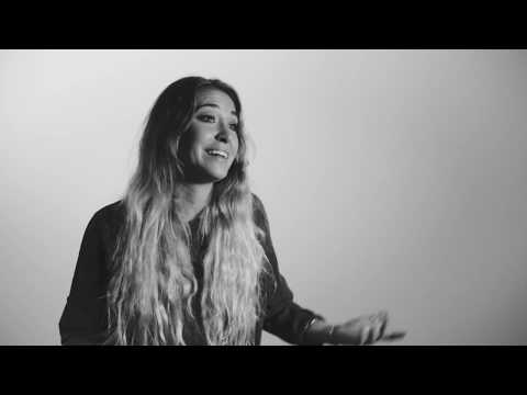 Lauren Daigle - Story behind 'I Won't Let You Go'