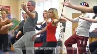 CATS - Le Musical - Journal télévisé de Anne-Claire Coudray