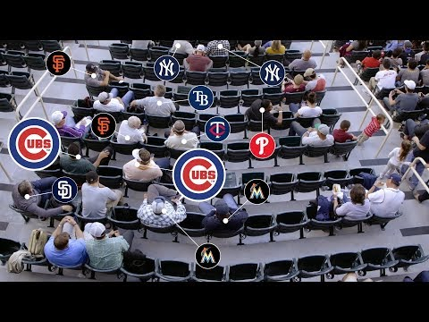 The Story Behind the Chicago Cubs Scouting Process