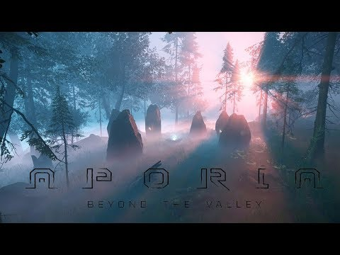 LEAVING THE VALLEY! | Aporia Beyond the Valley