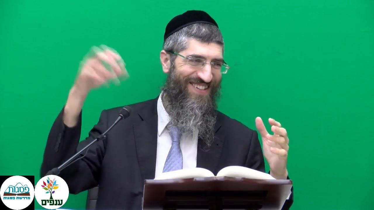 פרק 2  סדרת כשרות המאכלים ביטול בשישים   הרב יצחק יוסף HD   שידור חי