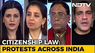 The Big Fight | Citizenship Act: Fundamentally Changing India?