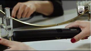 Фото Обзор профессионального выпрямителя для волос Philips Pro HPS93000