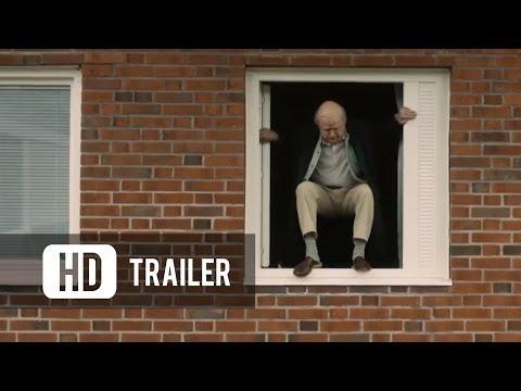 De 100 Jarige Man die uit het Raam Klom en Verdween (2014) - Official Trailer [HD]