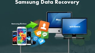 Samsung Recovery Solution - How to Recover Data from Samsung