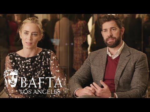 Defining Success, with Emily Blunt, John Krasinski & More | BAFTA Los Angeles