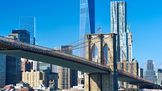 New York in One Day Sightseeing Tour in New York City