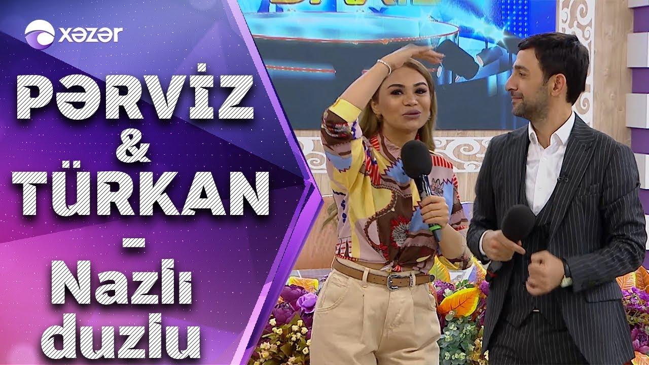 Türkan Vəlizadə  &  Pərviz Bülbülə - Nazlı Duzlu