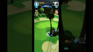 Milano - Golf Class Hole in One