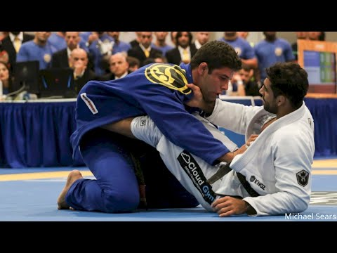 Whats It Like To Train With Buchecha, Preguica And Lo?
