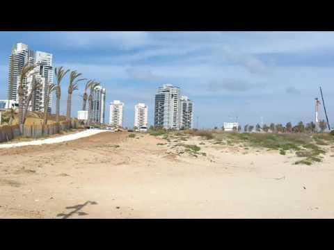 Bat Yam cost & Jaffa - Israel - TRAVEL DESTINATION
