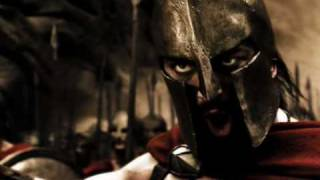 300 - The Movie : Soundtrack revisited by Christopher Kah