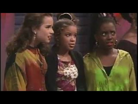 Download The Cosby Show: Rudy and her friends lie to their parents to see a rapper (Part2)