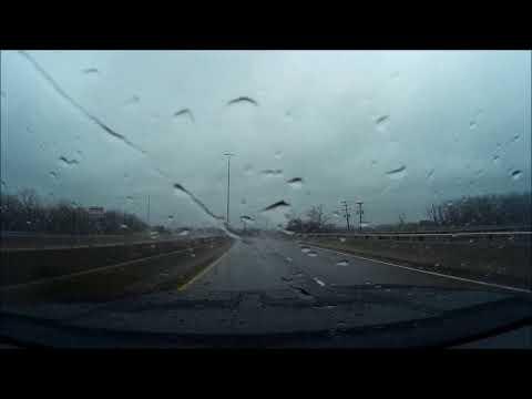 Metro Detroit Ice Storm, 4-15-2018