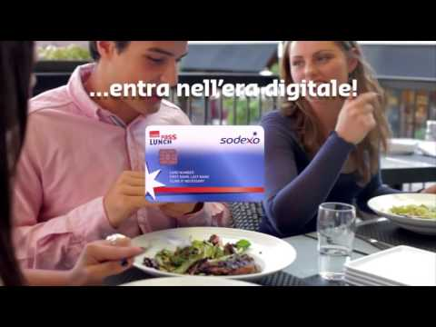 -Digital Experience- Sodexo Motivation Solutions Italia