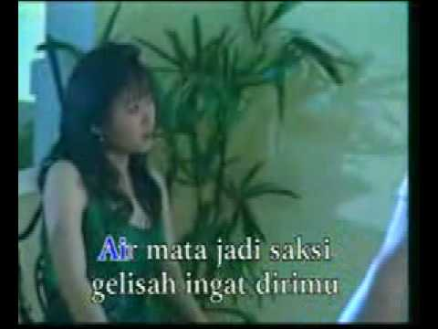 ANIE CARERA - AIR MATA RINDU
