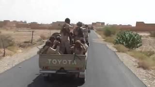 خروقات الحوثي للهدنة خلال الساعات الماضية