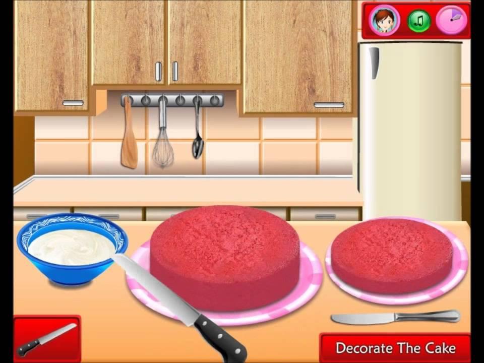 Jugar a juegos de cocinar con sara top cocina con sara hamburguesa de pizza juego de cocinar - Cocina con sara paella ...