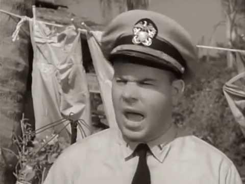 McHale's Navy - 2x19 - Who'll Buy My Sarongs?