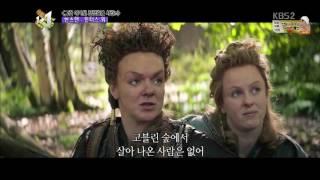 [영화가 좋다] 헌츠맨 윈터스 워 & 협녀: 칼의 기억