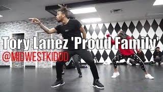 proud family tory lanez aktualize tee jay choreo