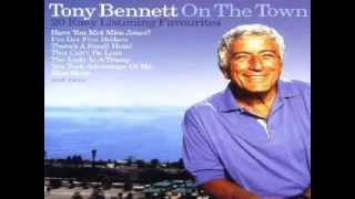 Watch Tony Bennett Love Is The Thing video