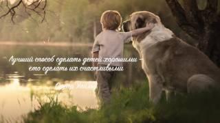 Афоризмы и цитаты о детях